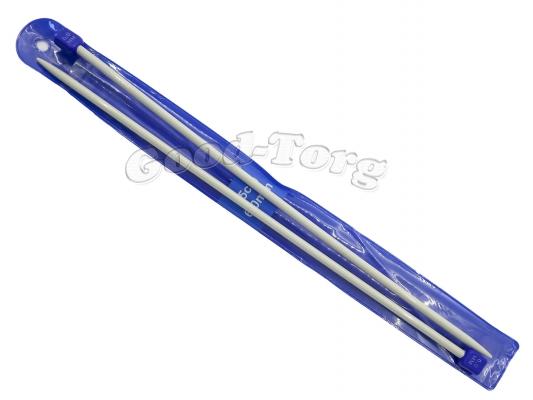 Спицы длинные тефлоновые 6.0 мм