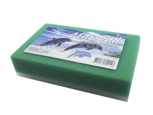 Губка мочалка Дельфин