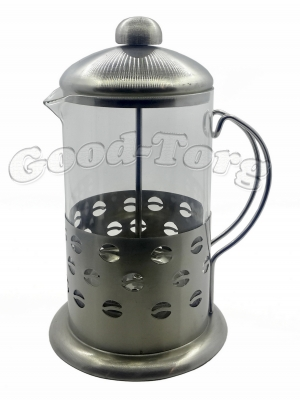 Заварочный чайник средний 600 мл.