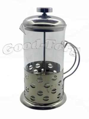Заварочный чайник большой 800 мл.