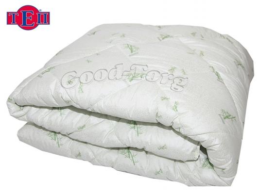 Одеяла ТЭП бамбук 210×150 см.