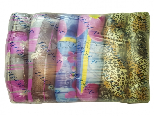 Подушка силикон размер 70х70 см. арт.12