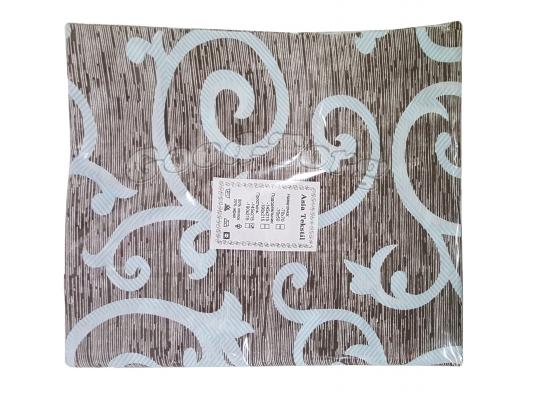 Простыня бязь арт. 42 A размер 175х220 см.