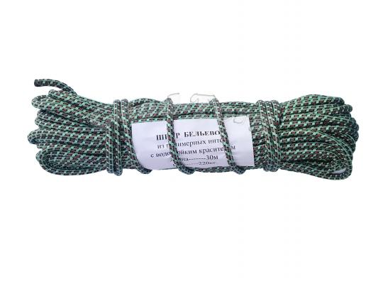 Веревка гамачный упрочненный 30 м.