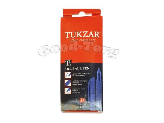 Ручка масляная Tukzar 4774,упаковка 12 штук