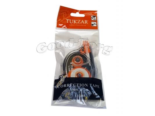 Корректор ленточный Tukzar 5 мм,7 м