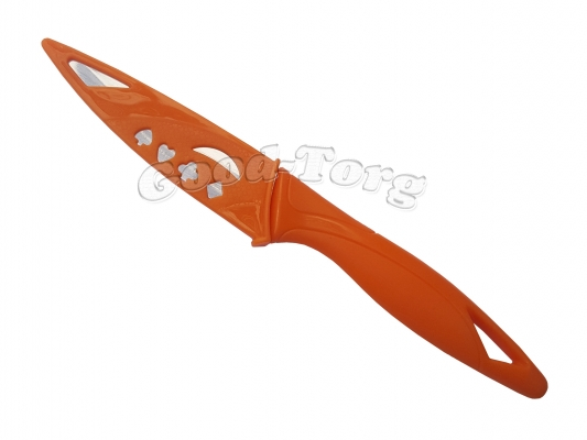 Нож рыбка в чехле 20 см.