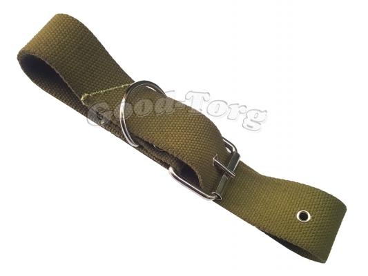 Ошейник для собак одинарный ширина 35 мм. 1 уп. = 10 шт.