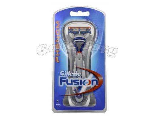 Станок для бритья Gillette Fusion Phenom