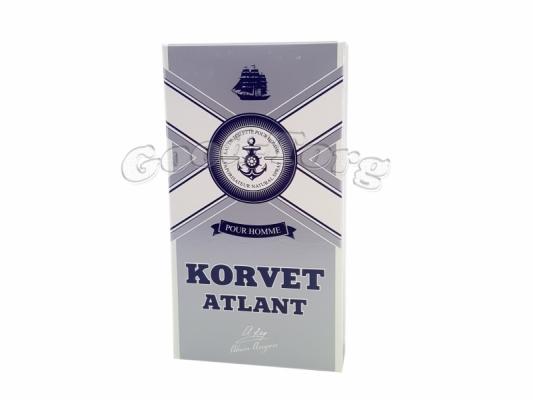 Туалетная вода KORVET Atlant 100 мл.