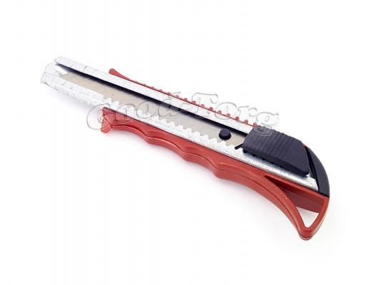 Нож канцелярский без вертушки