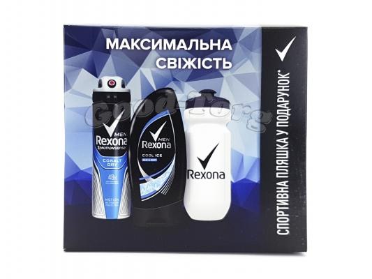 Набор для мужчин Rexona ()