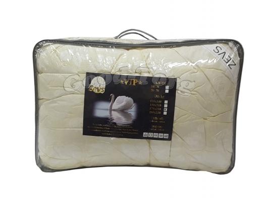 Одеяло лебяжье пух