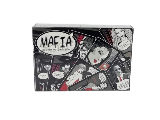 Игра карточная Мафия