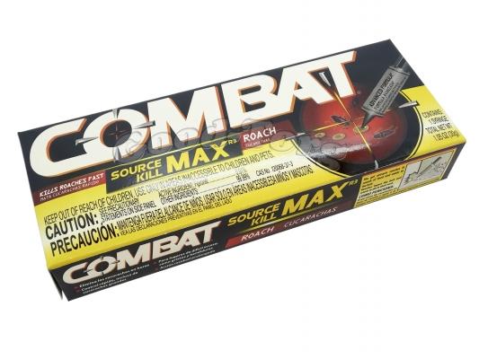 Гель COMBAT - Гель от тараканов и муравьев.