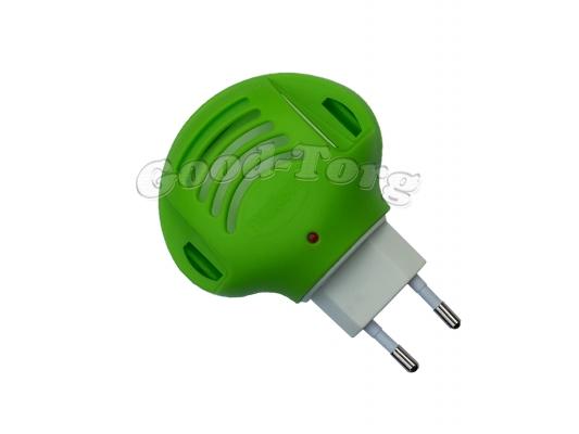 Электрофумигатор универсальный Mosquitall, зеленосиний