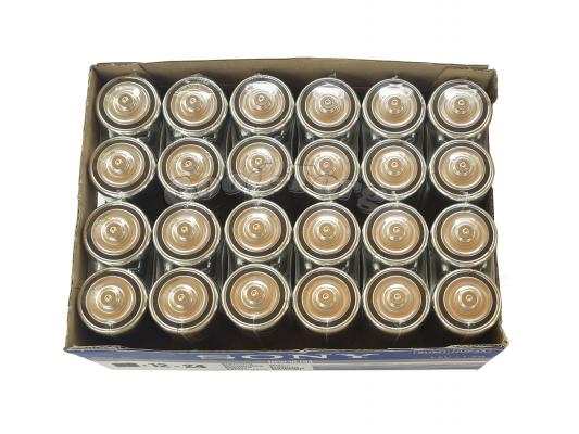 Батарейка Toshiba D R20, 20 шт.
