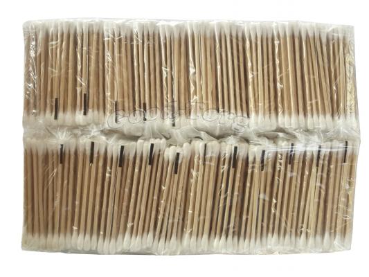 Ватные палочки 100 шт., в пачке 24 мелких пачек