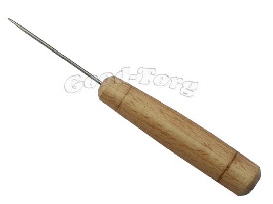 Шило ( Игла сапожная ) диаметр 1.6 мм 1 уп.=10 шт.