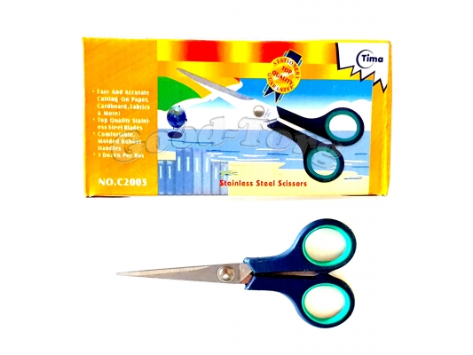 Ножницы TIMA (фабричные качественные), № C2005. N1