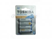 Батарейка Yokohama палец аккумулятор 2450 mAh  1 уп. = 4 шт.