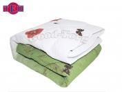 Одеяла ТЭП Холофайбер евро размер 210х200