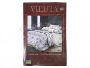 Постельное белье VILUTA N17, полуторный (Пододеяльник 1 шт. 215х145 см. Простыня 1 шт. 220х150 см. Наволочка 2 шт. 70х70 см.)