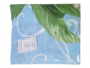 Простыня бязь арт. 43 A размер 175х220 см.