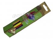 Карандаши цветные,трёхугольные Marco 9100-12, 12 цветов