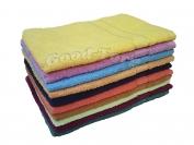 Полотенце для бани  (Узбекистан) размер 70 х 140 см.