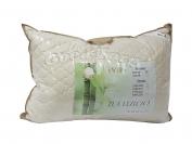 Подушка бамбуковая ZEVS - стеганое  70*70 см.