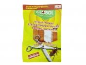 Готовая приманка для уничтожения тараканов и вредных насекомых Globol 20 гр.