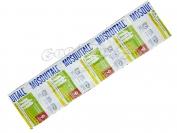 Пластины от комаров, Mosquitall, защита для всей семьи