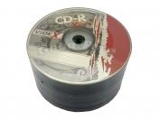 Диски VIDEX СD-R 1 уп. = 50 шт.