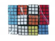 Кубик Рубика брелок 12 штук.