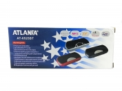 Atlanfa радио AT-6525BT