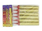 Свечи фейерверк 20 см. 1 уп. = 6 шт.