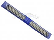 Спицы носочные металл  5.0 мм