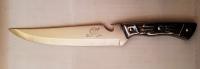 Нож длинная железная ручка Q52