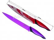 Нож металлокерамический №4 длинная, 335 мм.