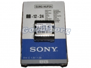 Батарейка Sony, R14, 24 шт.