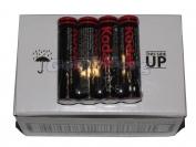 Батарейка Kodak, AAA R03, микропалец, 60 шт.