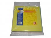 Салфетки влагопоглощающие  16x16 см, 3 шт.
