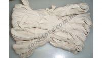 Резинка бельевая х/б Черновцы 10м. 1-й сорт (10 резинок )(продажа упаковкой)